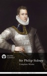 Delphi Complete Works Of Sir Philip Sidney