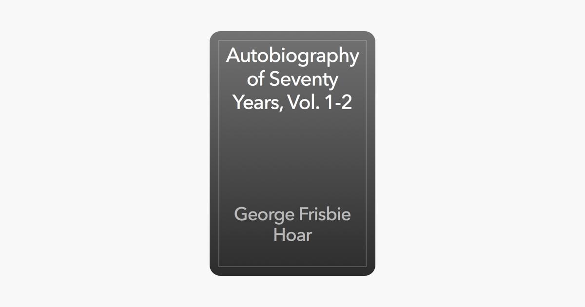 Seventy Years of Recordings