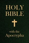 The Holy Bible With The Apocrypha