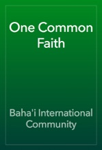 One Common Faith
