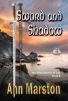 Sword And Shadow Book 6 The Rune Blades Of Celi