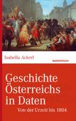 Geschichte Österreichs in Daten