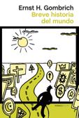 Breve historia del mundo Book Cover