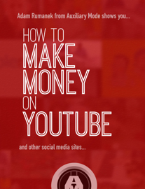 How To Make Money on YouTube and Other Social Media Sites