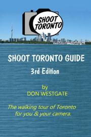 Shoot Toronto Guide book
