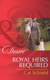 Download and Read Online Royal Heirs Required