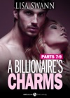 Boxed Set A Billionaires Charms Parts 7-9