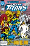 The New Titans 1984- 98