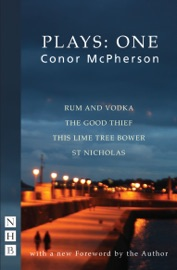 CONOR MCPHERSON PLAYS: ONE (NHB MODERN PLAYS)