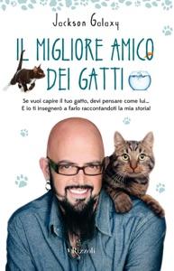 Il migliore amico dei gatti Book Cover