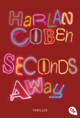 Harlan Coben - Seconds away