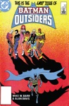 Batman And The Outsiders 1983- 32