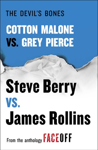 Steve Berry & James Rollins - The Devil's Bones