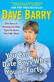 You Can Date Boys When You're Forty PDF Download