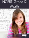NCERT Grade 12 Math By GoLearningBus