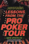 Lessons From The Pro Poker Tour A Seat At The Table With Pokers Greatest Playe Rs