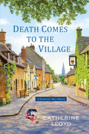 Death Comes to the Village book