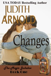 Changes: A rich girl. A troubled guy. A magic song.
