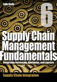 Supply Chain Management Fundamentals, Module 6