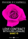 Love Contract With A Billionaire  Band 7-9 Deutsche Version