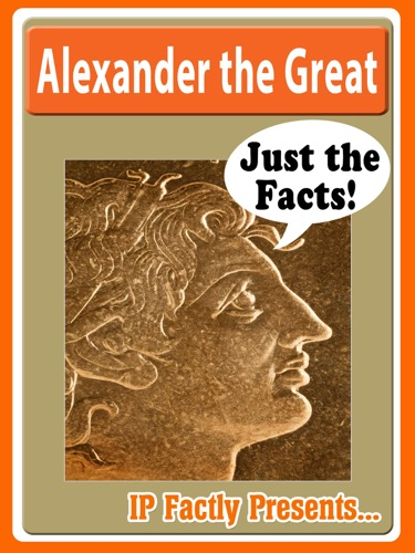 Alexander the Great Biography for Kids E-Book Download