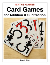 Download of Maths Games: Card Games for Addition & Subtraction PDF eBook