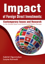 Impact Of Foreign Direct Investments: Contemporary Issues And Research