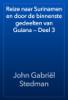 John Gabriël Stedman - Reize naar Surinamen en door de binnenste gedeelten van Guiana — Deel 3 artwork