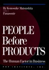 People Before Products