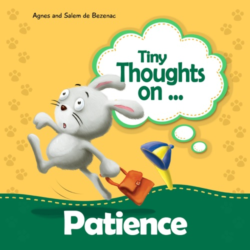 Tiny Thoughts on Patience