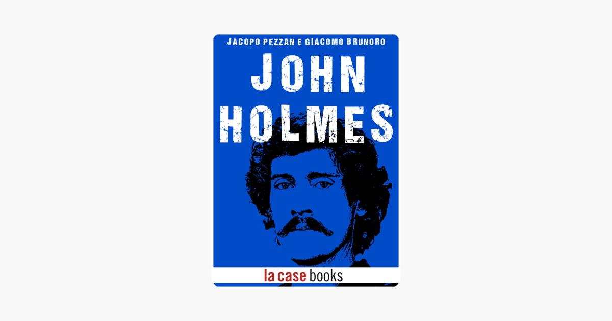 Quanto è grande John Holmes pene