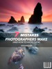 Graham Clark - 7 Mistakes Photographers Make  artwork