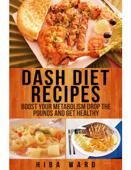Dash Diet Recipes