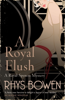 Rhys Bowen - Royal Flush artwork
