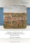 History Of The Town Of Lexington Middlesex County Massachusetts
