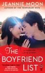 The Boyfriend List