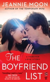 The Boyfriend List PDF Download