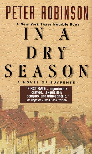 Peter Robinson - In a Dry Season
