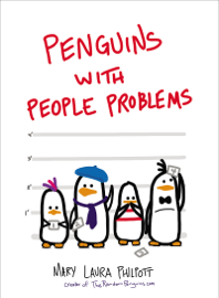 Penguins with People Problems book