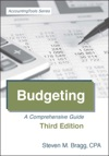 Budgeting Third Edition