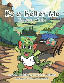 BE-A-BETTER-ME