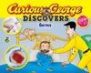 Curious George Discovers Germs Multi-Touch Edition