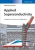 Applied Superconductivity