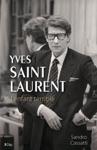 Yves Saint-Laurent Lenfant Terrible