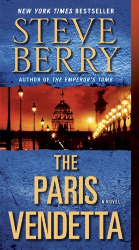 Steve Berry - The Paris Vendetta