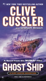 Ghost Ship PDF Download