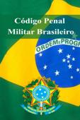 Código Penal Militar Brasileiro Book Cover
