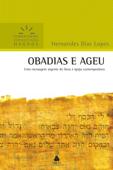 Obadias e Ageu Book Cover