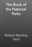 The Book of the National Parks
