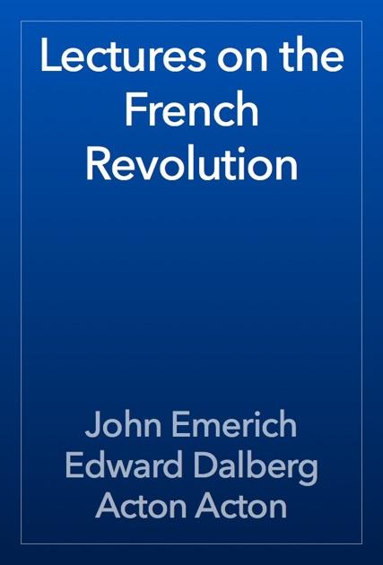 John Emerich Edward Dalberg Acton Acton On Apple Books